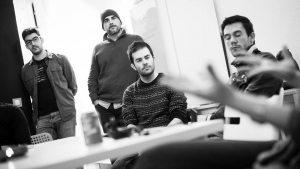 Meeting Nigths en Coworking Móstoles