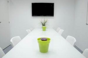 Sala reuniones Móstoles